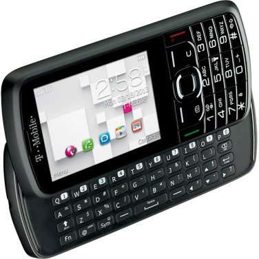 T-MOBILE ALCATEL SPARQ II 3G GSM CELLULAR PHONE with Simple Mobile $40 plan.