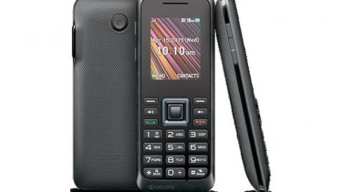 T-MOBILE KYOCERA RALLY 3G GSM CELLULAR PHONE