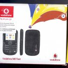 NEW UNLOCKED VODAFONE 345 TEXT 900/1800 MHZ GSM CELLULAR PHONE
