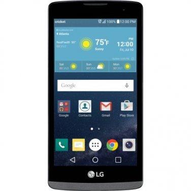 "UNLOCKED LG RISIO 4.5"" LCD 4G LTE GSM SMARTPHONE"