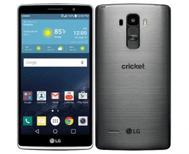 "UNLOCKED LG ESCAPE 2  4.7"" LCD 4G LTE GSM SMARTPHONE"