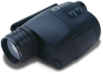 Night Owl 3.1x Night Vision Monocular