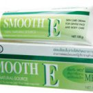 SMOOTH E SKIN CARE CREAM FOR GENTLE FACE AND BODY CARE