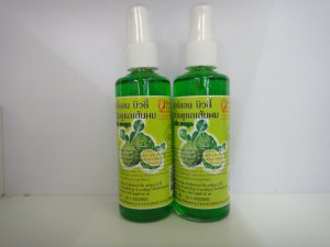 1 Bottle of Herbal Hair Loss Tonic 100ml