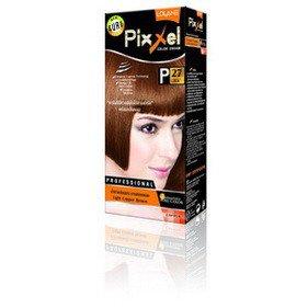 Lolane Hair Color Cream Permanent Hair Dye Light Copper Brown
