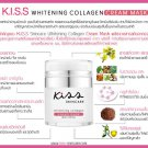Kiss Skin Care Whitening Collagen Mask cream