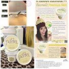 Pasjel Precious Skin Body Cream Reduces Stretch Marks