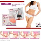 Mymi Wonder Patch for Obesity Belly Slimming from Korea