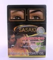 Sasaki eyebrow Cream 5g