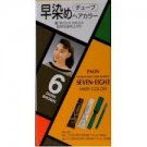 PAON Seven Eight 7/8 Hair Dye Color