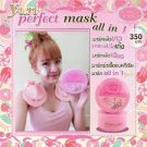 Yuri Perfect Mask Cream All in 1 Whitening