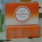 x25 2 in 1 Kojic Acid Soap with Glutathione 200G