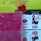 X3 Vampire Whitening Soap with Rose Extract 80G