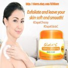 Gluta-C Intense Whitening Glutathione Vitamin C Papaya Enzyme Body Scrub 120g