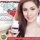 LUXXE White Enhanced Glutathione Skin Lightening
