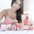 Venita Delight Whitening Lotion, Cream and Soap