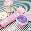 SET of Over White Neon Collagen and Whitening Body Lotion and Cream