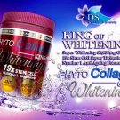 Phyto collagen KING OF Whitening 19xSTEMCELL