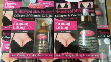 Sasaki Extra Firming and Lifting Breast Serum 50ml