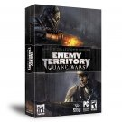Enemy Territory: Quake Wars Collector's Edition [PC Game]