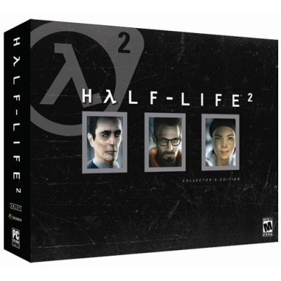 Half-Life 2 Collector's Edition [PC Game]