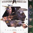 Star Trek: Starfleet Command [PC Game]