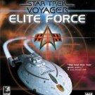 Star Trek: Voyager Elite Force - Expansion Pack [PC Game]