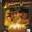 Indiana Jones and the Emperor's Tomb [PC Game]