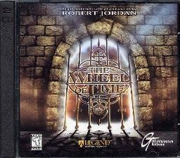 The Wheel of Time [PC Game]