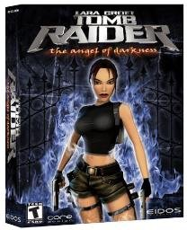 Tomb Raider the Angel of Darkness [PC Game]