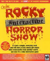 Rocky Interactive Horror Show [PC Game]