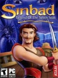 Sinbad Legend of the Seven Seas [PC Game]