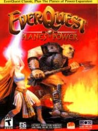 EverQuest: The Planes of Power [With Figurine] [PC Game]
