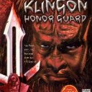 Star Trek: The Next Generation - Klingon Honor Guard [PC Game]