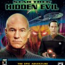 Star Trek: Hidden Evil [PC Game]