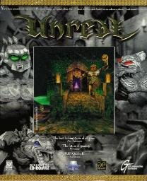 Unreal [PC Game]