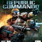 Star Wars: Republic Commando [PC Game]