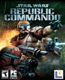 Star Wars: Republic Commando [PC Game]
