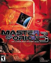 Master of Orion 3 [PC Game] with Free Strategy Guide