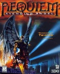 Requiem: Avenging Angel [PC Game]