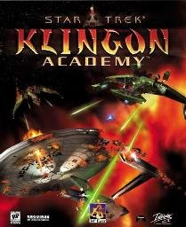 Star Trek: Klingon Academy [PC Game]