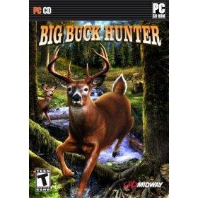 Big Buck Hunter [PC Game]