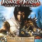 Prince of Persia: The Two Thrones - Special Edition [PC Game]