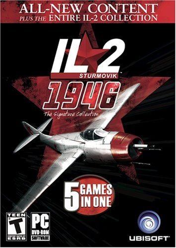 IL-2 Sturmovik: 1946 The Signature Edition **New & Sealed**