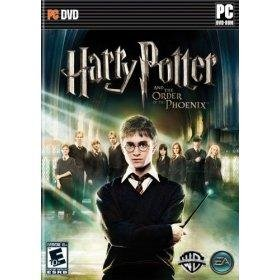 Harry Potter and the Order of the Phoenix [PC Game]