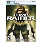 Tomb Raider: Underworld [PC Game]