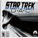 Star Trek: D-A-C [PC/Mac Game]