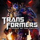 Transformers: Revenge of the Fallen [PC Game]
