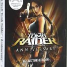Tomb Raider Anniversary: Collector's Edition [PC Game]