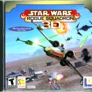 Star Wars: Rogue Squadron 3D [PC Game]